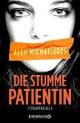 Cover-Bild zu Michaelides, Alex: Die stumme Patientin