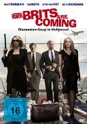 Cover-Bild zu Uma Thurman (Schausp.): The Brits are coming