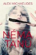 Cover-Bild zu Michaelides, Alex: Néma tanú (eBook)