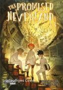 Cover-Bild zu Shirai, Kaiu: The Promised Neverland 13
