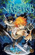 Cover-Bild zu Shirai, Kaiu: The Promised Neverland, Vol. 8