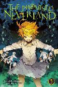 Cover-Bild zu Shirai, Kaiu: The Promised Neverland, Vol. 5