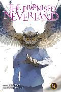 Cover-Bild zu Kaiu Shirai: The Promised Neverland, Vol. 14