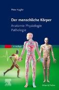 Cover-Bild zu Der menschliche Körper von Kugler, Peter