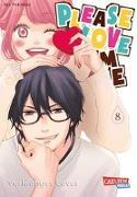 Cover-Bild zu Nakahara, Aya: Please Love Me 8