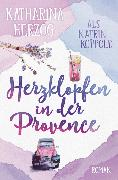 Cover-Bild zu Herzog, Katharina: Herzklopfen in der Provence (eBook)