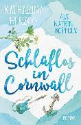 Cover-Bild zu Herzog, Katharina: Schlaflos in Cornwall (eBook)