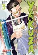 Cover-Bild zu Oono, Kousuke: Yakuza goes Hausmann 3