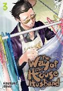 Cover-Bild zu Kousuke Oono: The Way of the Househusband, Vol. 3