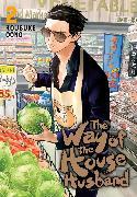 Cover-Bild zu Kousuke Oono: The Way of the Househusband, Vol. 2