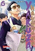 Cover-Bild zu Oono, Kousuke: Yakuza goes Hausmann 6