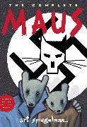 Cover-Bild zu Spiegelman, Art: The Complete MAUS