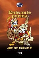 Cover-Bild zu Disney, Walt: Ente ante portas