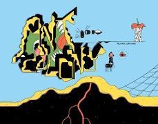 Cover-Bild zu Deforge, Michael: Ant Colony