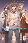 Cover-Bild zu FLIPFLOPs: Darwin's Game 08