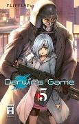 Cover-Bild zu FLIPFLOPs: Darwin's Game 05