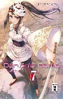Cover-Bild zu FLIPFLOPs: Darwin's Game 07