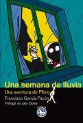 Cover-Bild zu Una semana de lluvia (eBook) von Pavón, Francisco García
