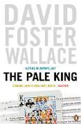 Cover-Bild zu Foster Wallace, David: The Pale King (eBook)