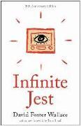 Cover-Bild zu Wallace, David Foster: Infinite Jest. Special Edition
