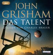 Cover-Bild zu Grisham, John: Das Talent