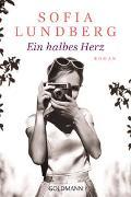 Cover-Bild zu Lundberg, Sofia: Ein halbes Herz