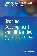 Cover-Bild zu Joshi, R. Malatesha (Hrsg.): Reading Development and Difficulties (eBook)