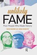 Cover-Bild zu Wagner, David: Unlikely Fame (eBook)