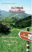 Cover-Bild zu Gebauer, Johannes: Der Freigeist Wanderführer (eBook)