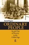 Cover-Bild zu Wagner, David: Ordinary People (eBook)