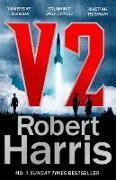 Cover-Bild zu Harris, Robert: V2 (eBook)