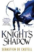 Cover-Bild zu de Castell, Sebastien: Knight's Shadow (eBook)
