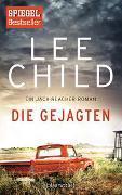 Cover-Bild zu Child, Lee: Die Gejagten