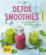 Cover-Bild zu Staabs, Nicole: Detox-Smoothies