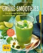 Cover-Bild zu Guth, Christian: Grüne Smoothies