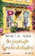 Cover-Bild zu Inusa, Manuela: Der fabelhafte Geschenkeladen (eBook)