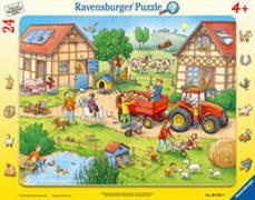 Cover-Bild zu Mein kleiner Bauernhof