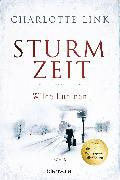 Cover-Bild zu Link, Charlotte: Sturmzeit - Wilde Lupinen (eBook)
