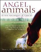 Cover-Bild zu Anderson, Allen: Angel Animals: Divine Messengers of Miracles