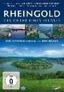Cover-Bild zu Bardehle, Peter: Rheingold - Gesichter eines Flusses