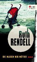 Cover-Bild zu Rendell, Ruth: Die Masken der Mütter (eBook)
