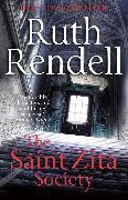 Cover-Bild zu Rendell, Ruth: The Saint Zita Society (eBook)