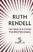 Cover-Bild zu Rendell, Ruth: The Beach Butler / The Professional (Storycuts) (eBook)