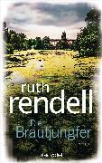 Cover-Bild zu Rendell, Ruth: Die Brautjungfer (eBook)