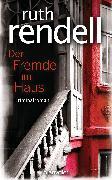 Cover-Bild zu Rendell, Ruth: Der Fremde im Haus (eBook)