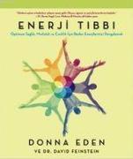 Cover-Bild zu Enerji Tibbi von Eden, Donna