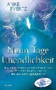 Cover-Bild zu Neun Tage Unendlichkeit von Evertz, Anke