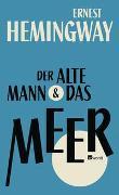 Cover-Bild zu Hemingway, Ernest: Der alte Mann und das Meer