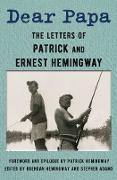 Cover-Bild zu Hemingway, Patrick: Dear Papa (eBook)