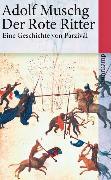 Cover-Bild zu Muschg, Adolf: Der Rote Ritter